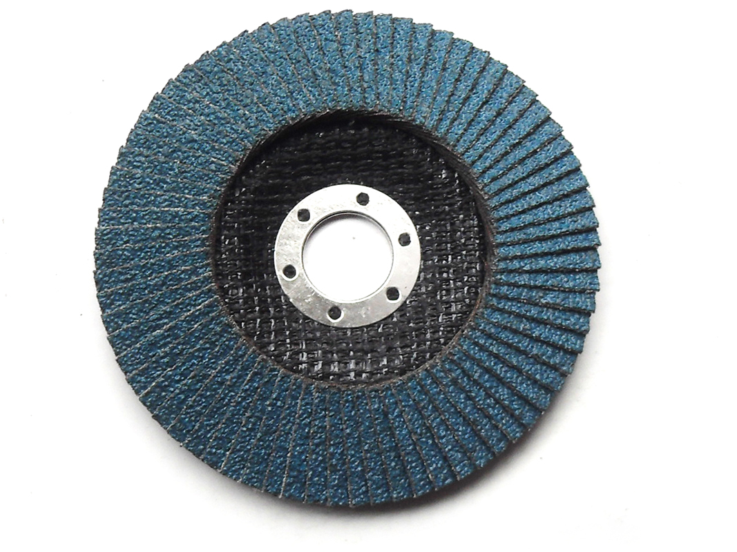 High Quality ZIRCONIA FLAP DISC WHEEL, Choose any Size and ...