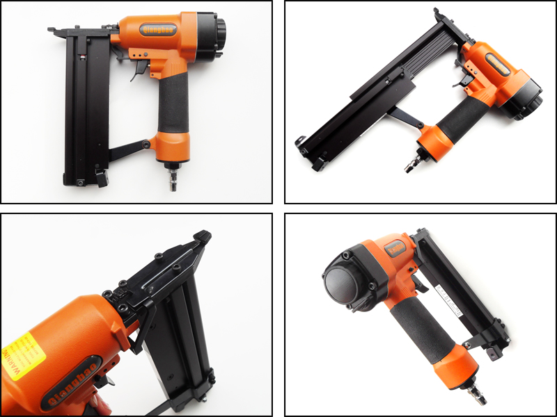 F 50 Nail Gun User Manual